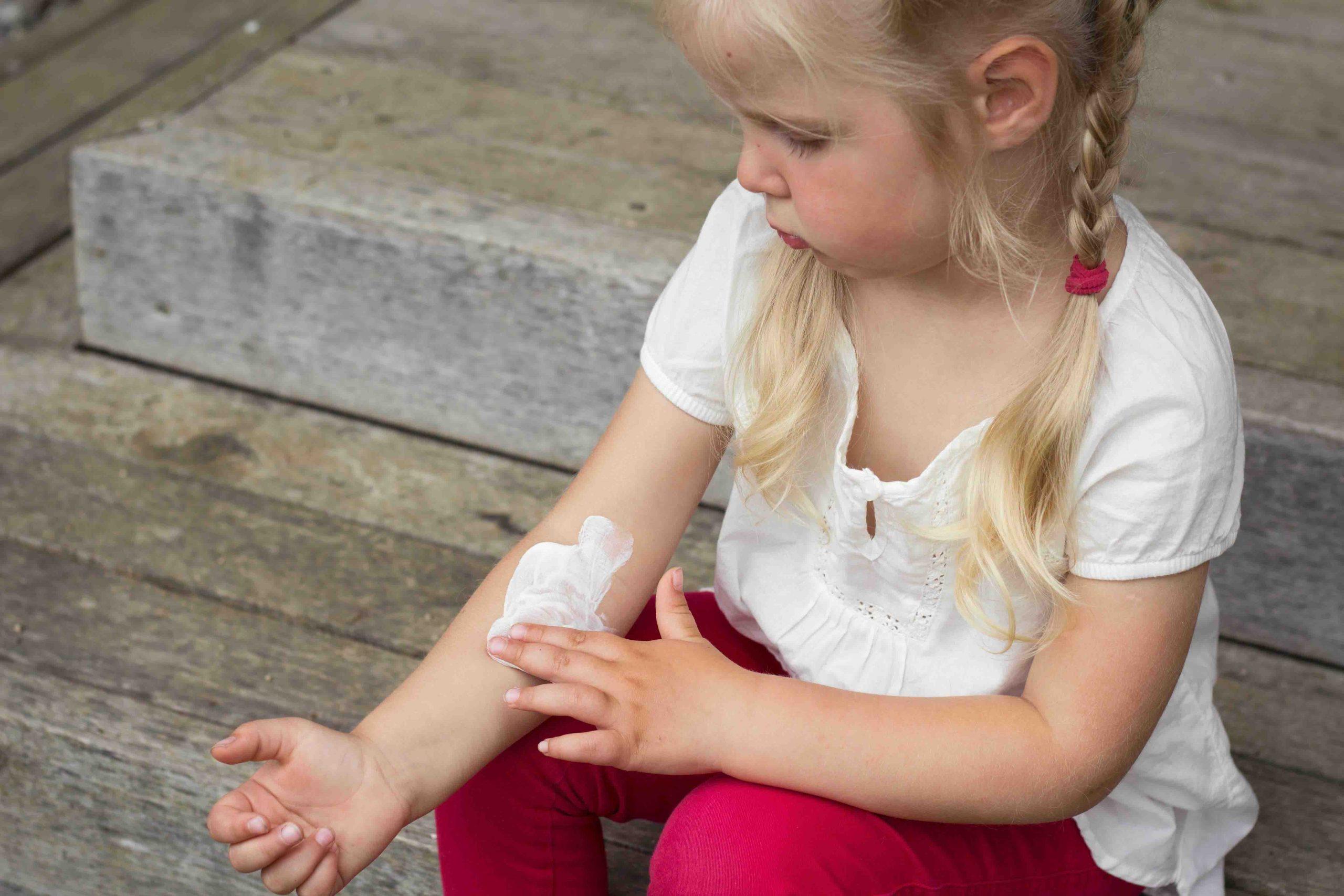 Allergy care kit