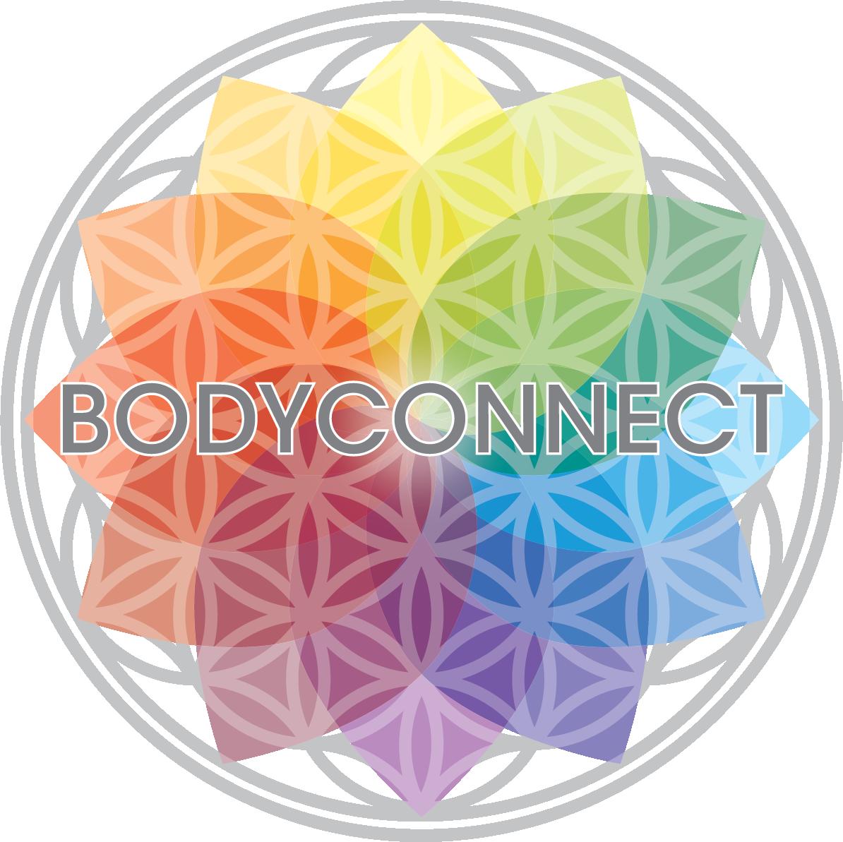 BodyConnect Healing Logo